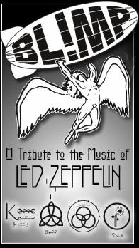 Blimp: A Tribute to the Music of Led Zeppelin